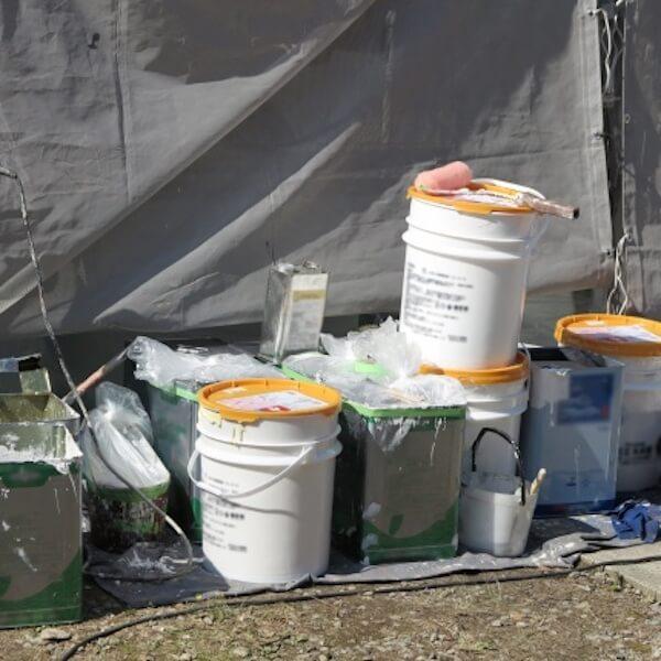 塗装専門の会社を選ぶ